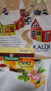 Stassen Chai Spice Tea