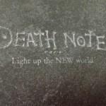 デスノート Light up the NEW world舞台挨拶~私の理解が追いつかないのも計画通りでよろしいか