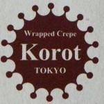 クレープと言ったらやっぱり原宿辺りで歩き食べしたいよね~Wrapped Crepe Korot